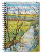 Erin Townsend  Spiral Notebook