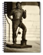 Ernest Hemingway The Old Man And The Sea Spiral Notebook