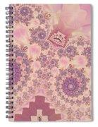 Escondido Spiral Notebook
