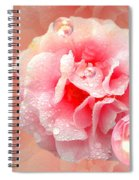 Essence Of Sophie Spiral Notebook