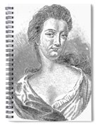 Esther Johnson (1681-1728) Spiral Notebook