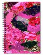 Estrogen 4 Part 2 Spiral Notebook