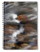 Ethereal World Spiral Notebook