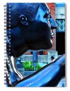 Eve Spiral Notebook