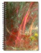 Eveil-5 Spiral Notebook