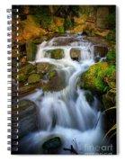 Even Flow 4.0 Spiral Notebook