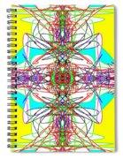 Executive Decision Spiral Notebook
