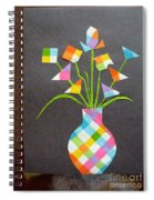 Express It Creatively Spiral Notebook