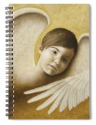 Faith Spiral Notebook
