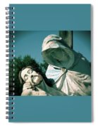 Fallen Son Spiral Notebook