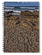 Famara Spiral Notebook