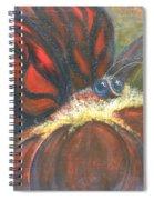 Fancy Awakens Spiral Notebook