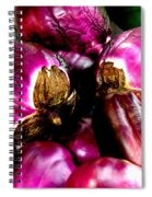 Farm Fresh Spiral Notebook
