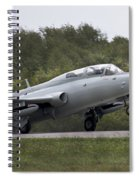 Fast And Loud Spiral Notebook