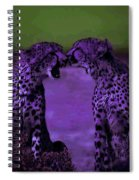 Feelings Spiral Notebook