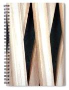 Fence Spiral Notebook