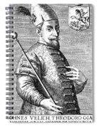 Feodor I Ivanovich Spiral Notebook