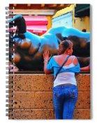 Fernando Spiral Notebook