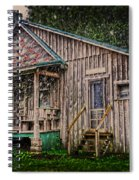 Ferndale Country Store Spiral Notebook