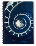 Ferris Point Lighthouse, Larne, County Spiral Notebook
