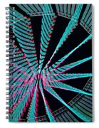 Ferris Tracings 560 Spiral Notebook