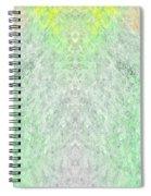 Fierfly Macro1 Spiral Notebook