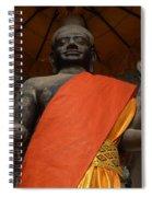 Angkor Wat Cambodia 3 Spiral Notebook