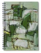 Finding Your Place Spiral Notebook