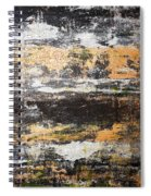 Fine Pedigree Spiral Notebook