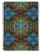 Finz  Spiral Notebook