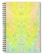 Firefly Macro2 Spiral Notebook