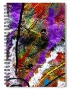 First Date Spiral Notebook