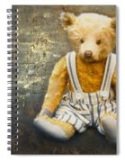 First Friend Spiral Notebook