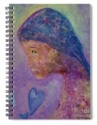 First Love Spiral Notebook