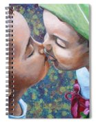 First Love Spiral Notebook