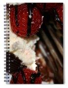 First Taste Spiral Notebook
