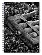 First World War Bullets Spiral Notebook