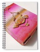 fish Fishing Fishes Spiral Notebook
