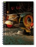 Fisher-price 3780 Spiral Notebook