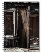 Fixer Upper 2 Spiral Notebook