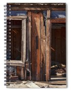 Fixer Upper Spiral Notebook