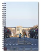Flags Of The World Spiral Notebook