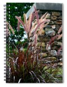 Floral 10 Spiral Notebook