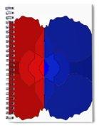 Floret Spiral Notebook