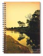 Florida Landscape II Spiral Notebook