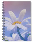 Flower For You Spiral Notebook