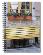 Flower Pots ...... 19 Spiral Notebook