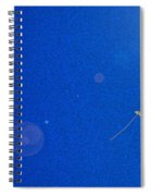 Flying Kites  Spiral Notebook