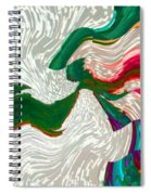 For All Historys Sacrificial Lambs Spiral Notebook