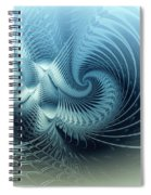 For Ever And A Day Spiral Notebook